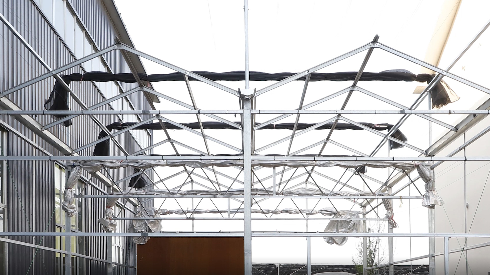 China Greenhouse Factory Provide Best Farming Greenhouse Accessories