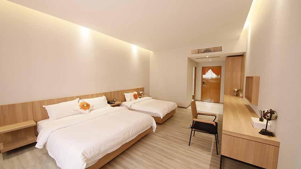 Suite model room - hotel room furniture packages