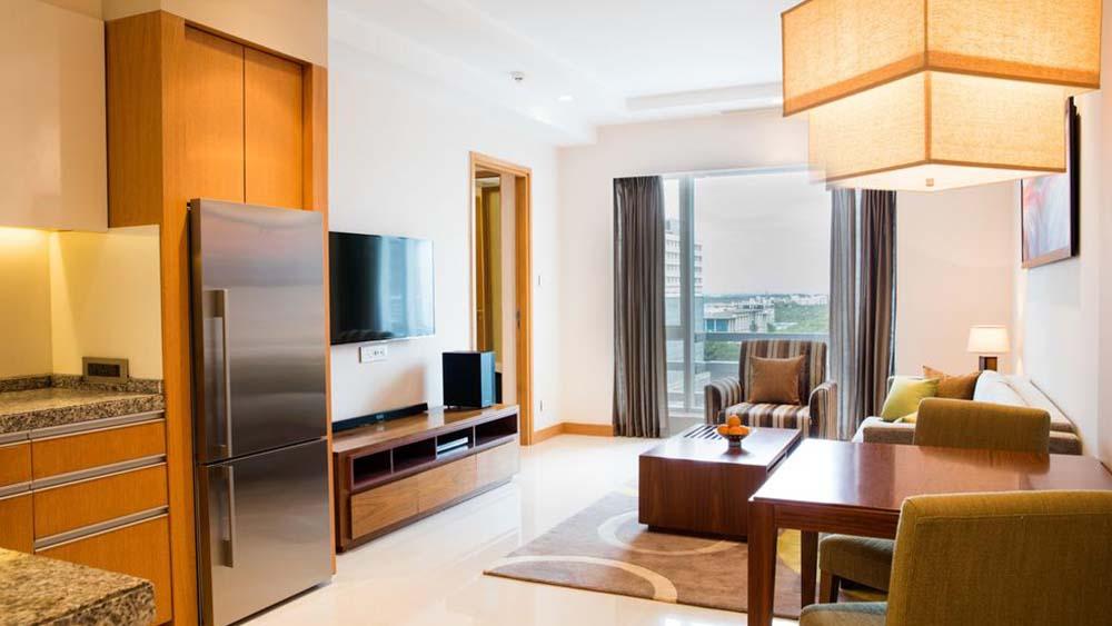 Best residence inn furniture Factory Price - TRINITY