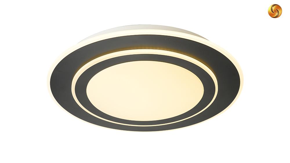 LED ceiling lamp, modern ceiling lamp