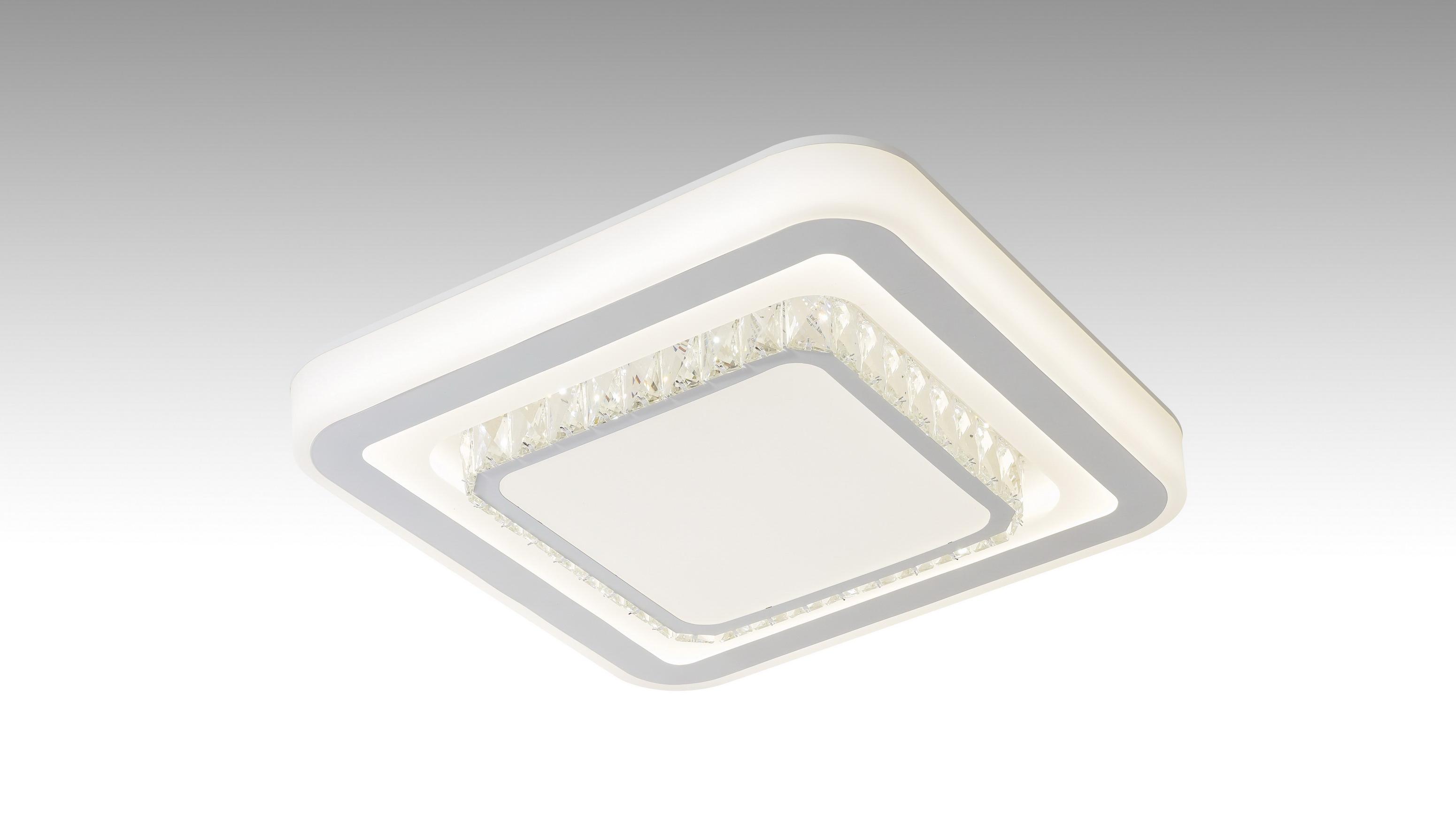 LED ceiling lamp, modern LED Giga lighting