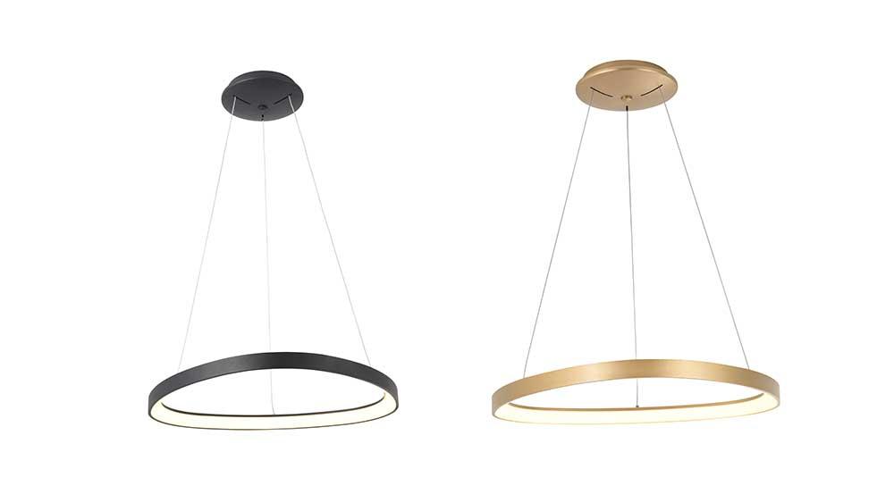 Best selling LED ceiling lamp and pendant  Giga lighting 20169 series