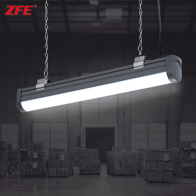 IP65 tunnel and gallery light Emergency light ZF-1601-20 and ZF-1601-40 Wholesale