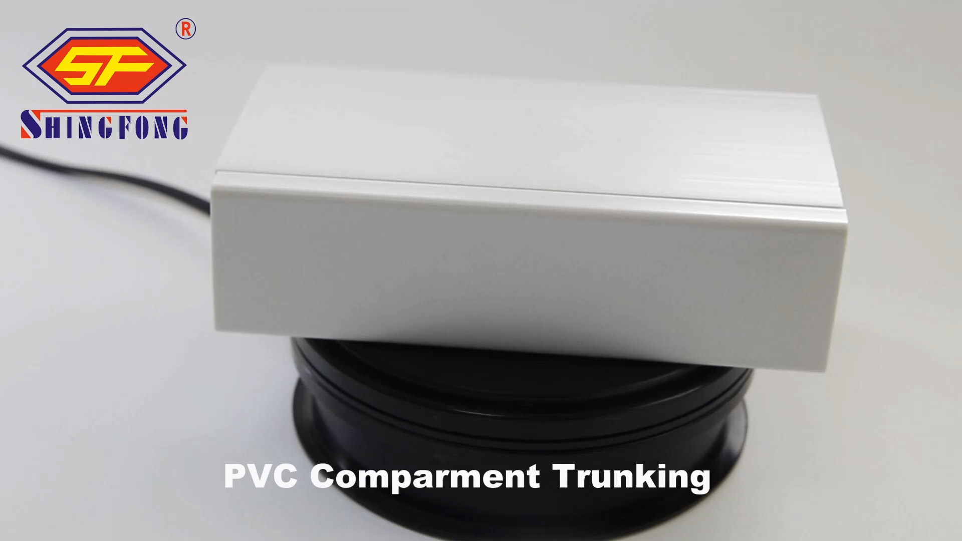 Intro to Customized PVC Comparment Trunking manufacturers From China Shingfong