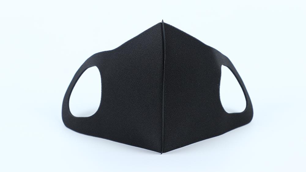 Sponge mask