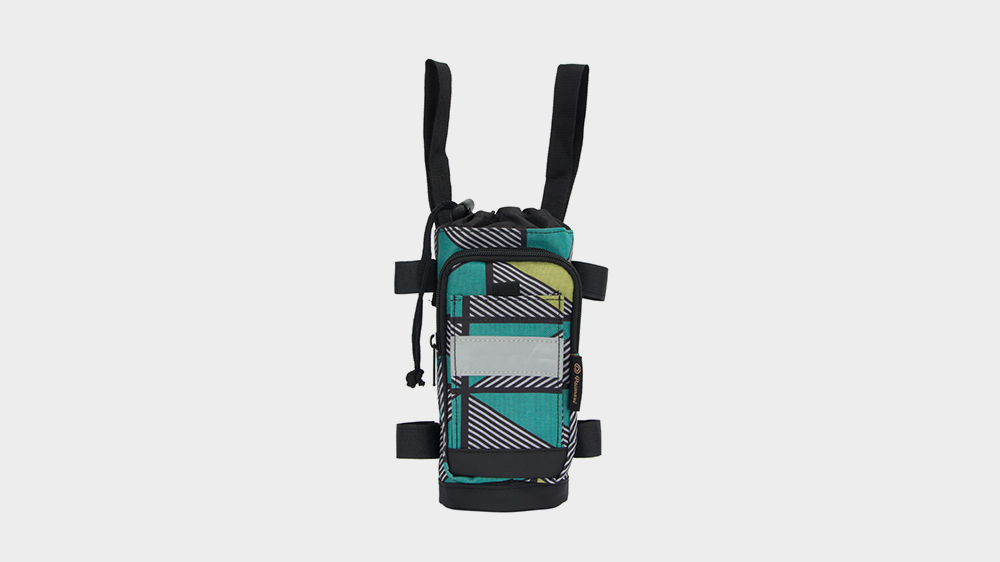 Customized Lightweight Crutch Pouch Accessories Storage Bag for Crutch/wheelchair manufacturers From China