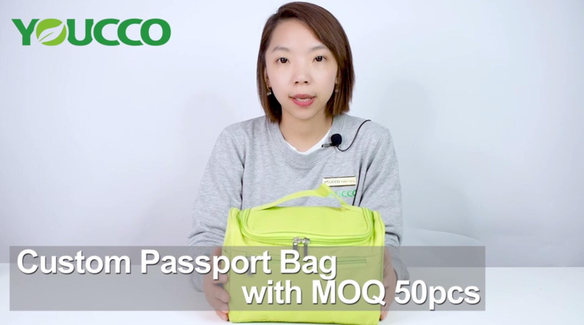 China Custom LOW MOQ Customized Travel Organizer Accessory Bags 210305 wholesale-YOUCCO