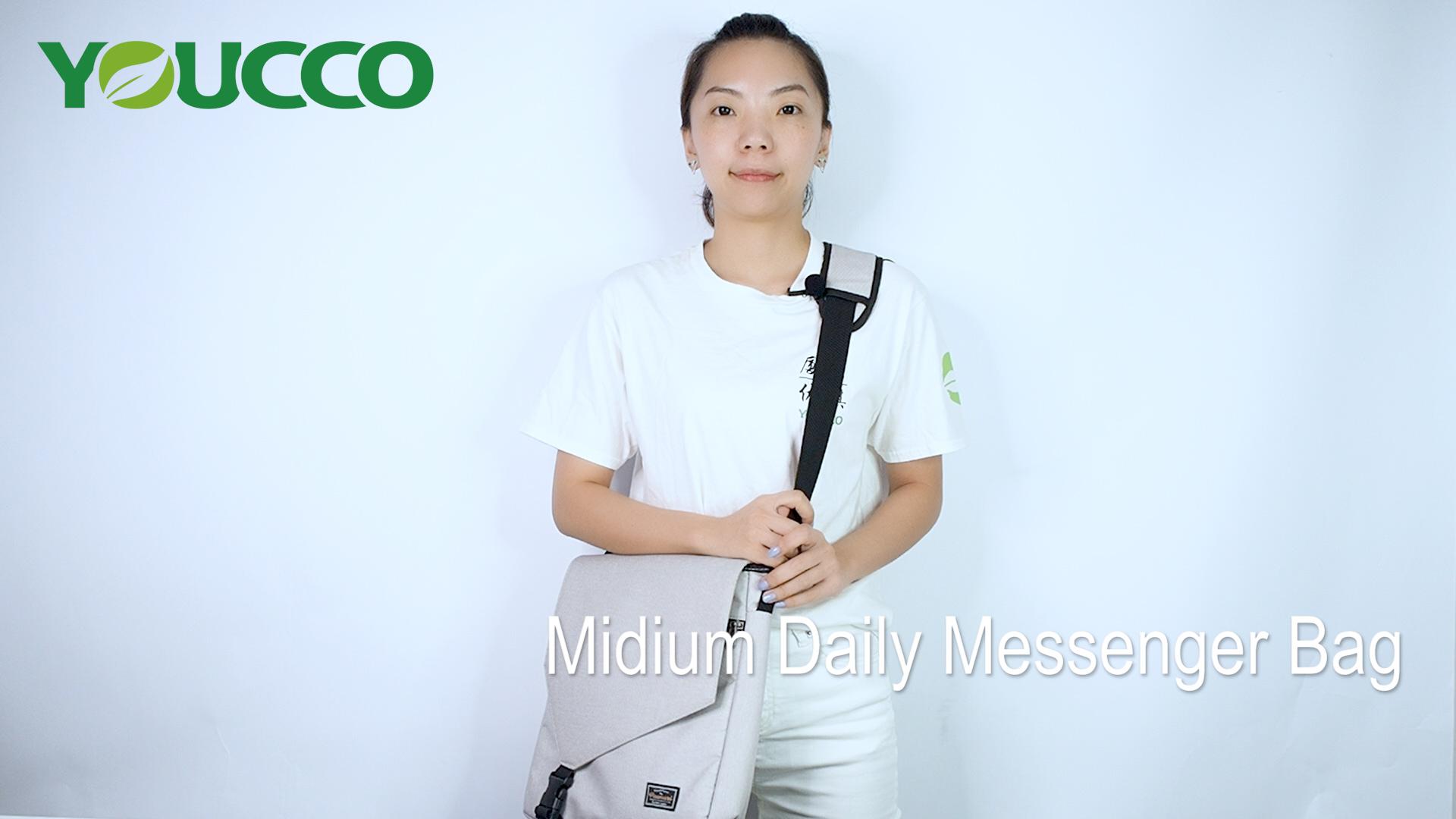 Midium Best Messenger Crossbody Bag 80724S