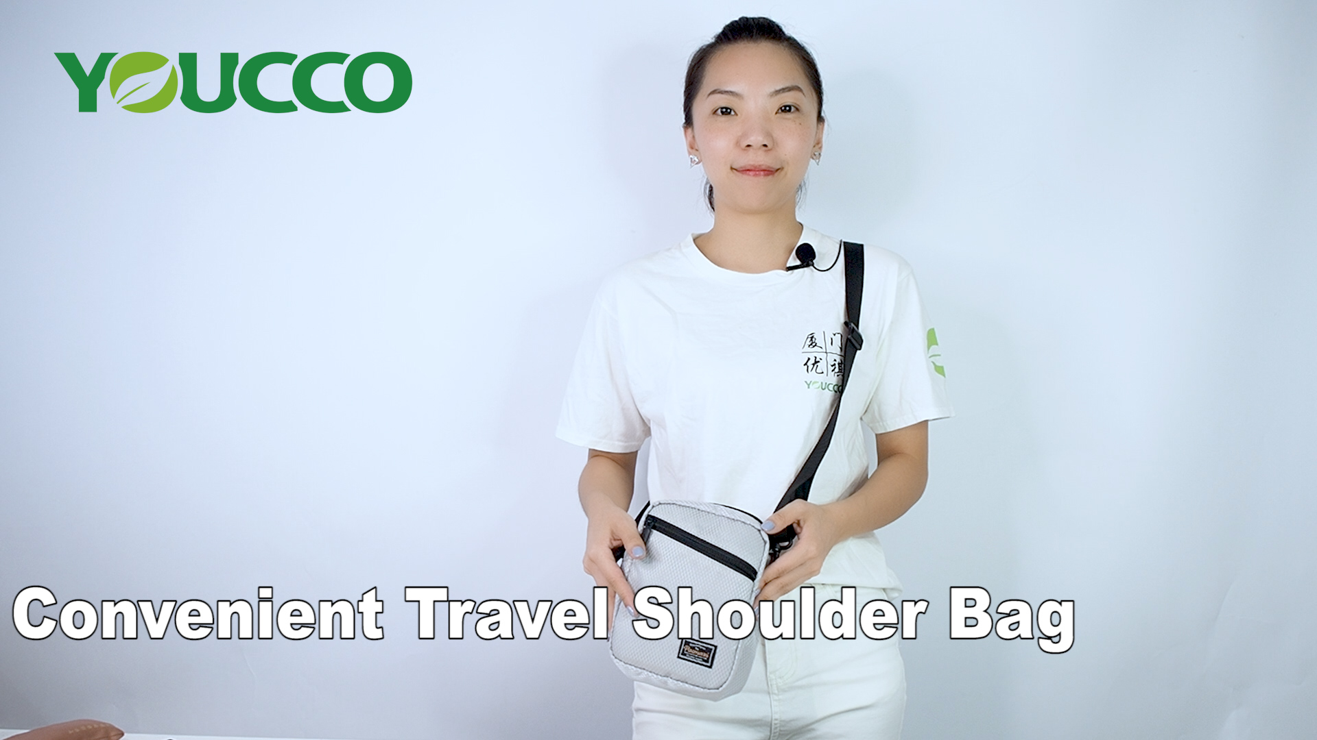 Best Functional Small Travel Messenger Bags 80913
