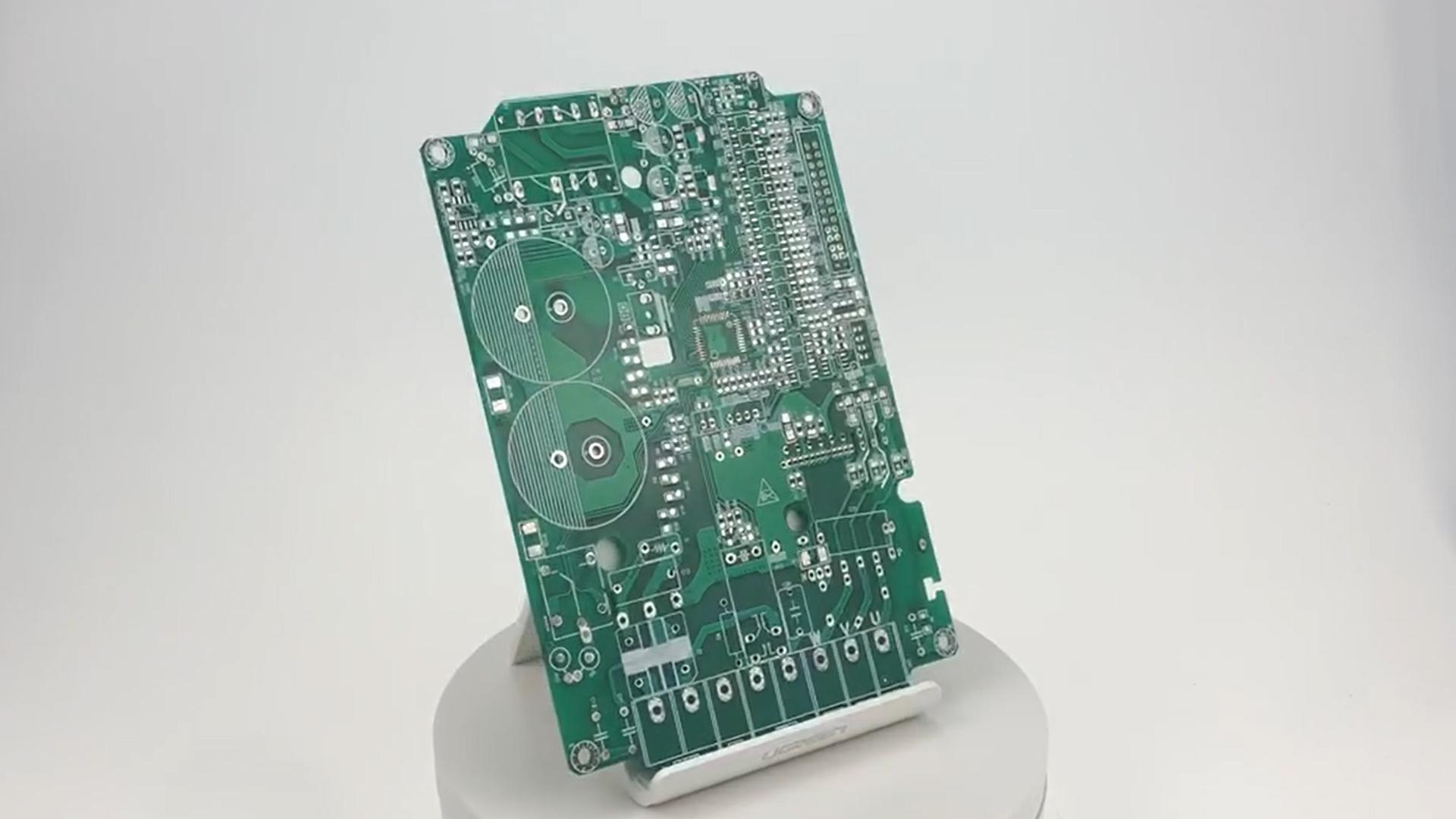 FR4 TG180 pcb 회로 기판