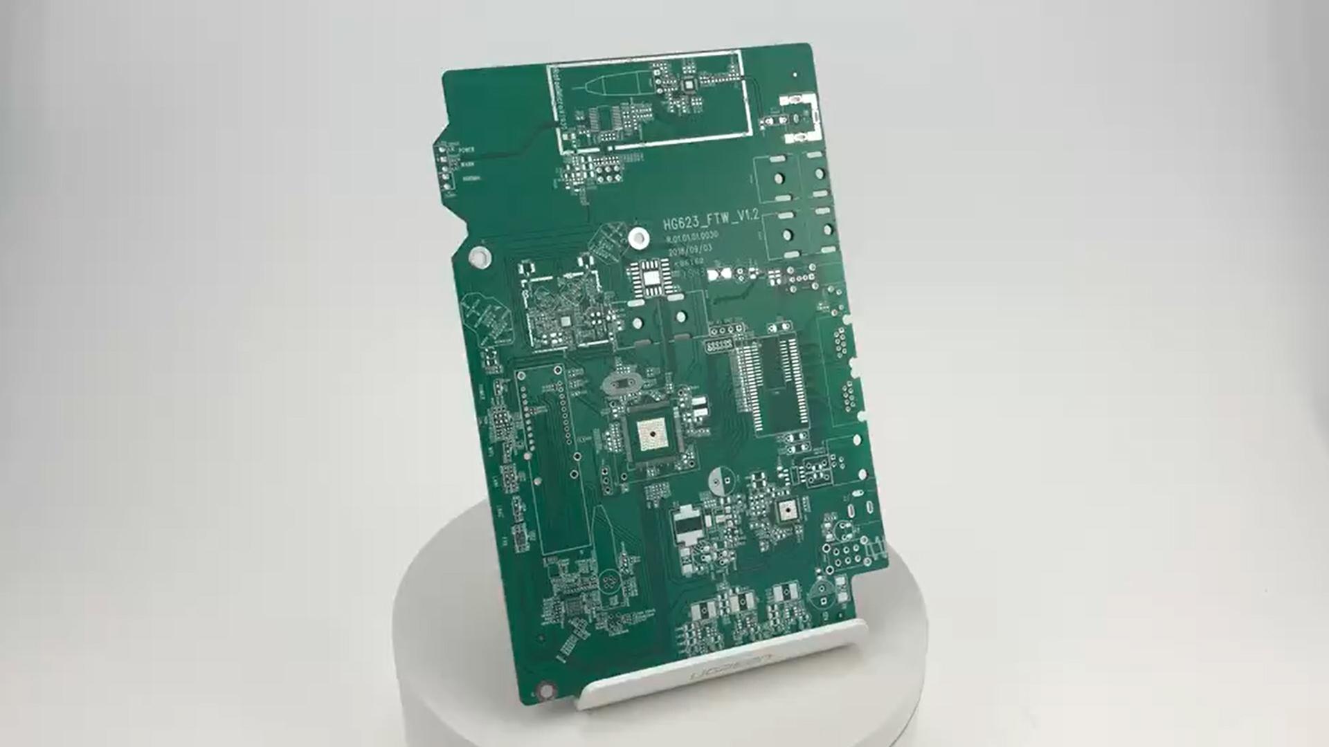 FR4 TG180 pcb board
