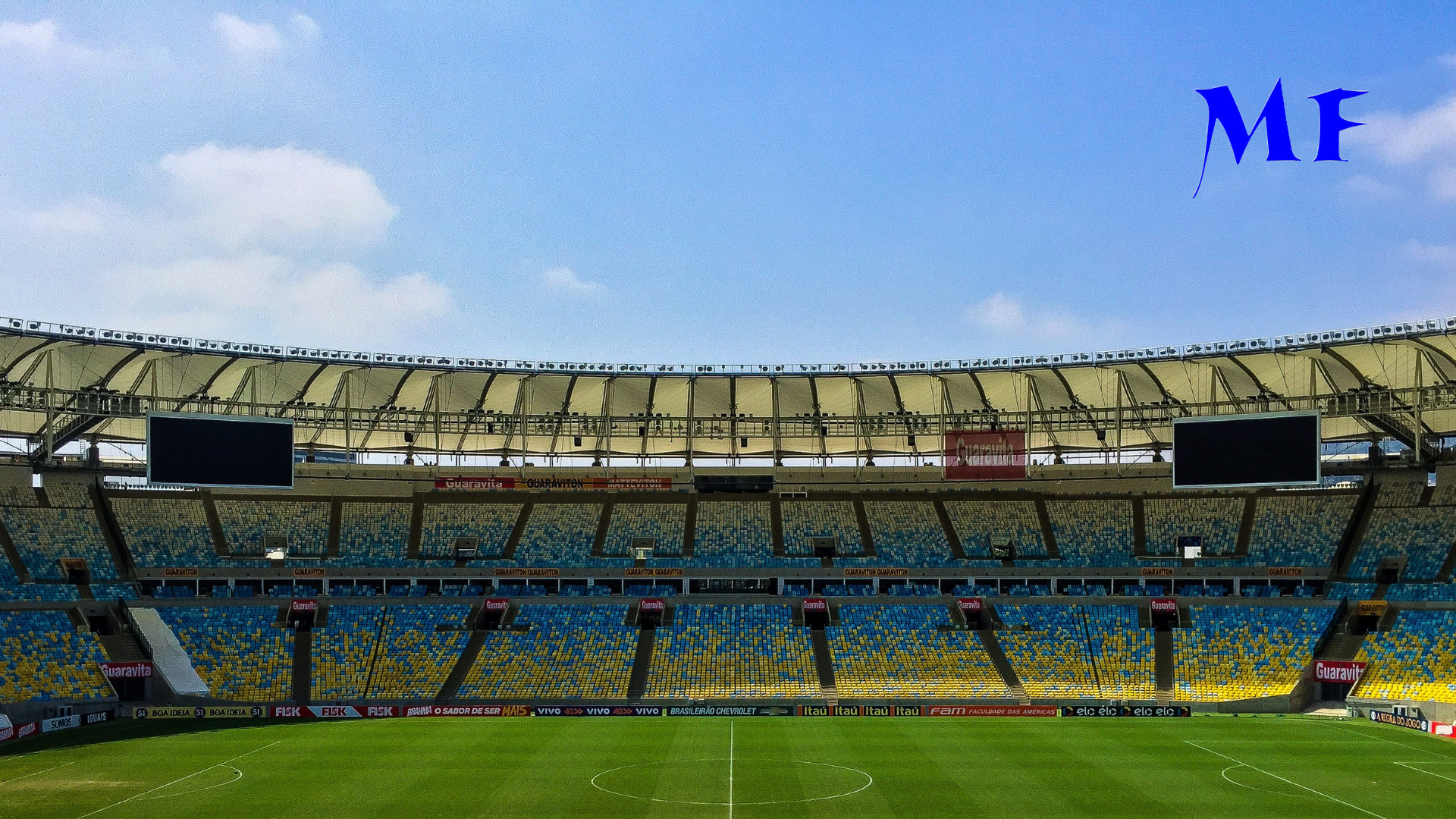 South Africa Stadium Light Project