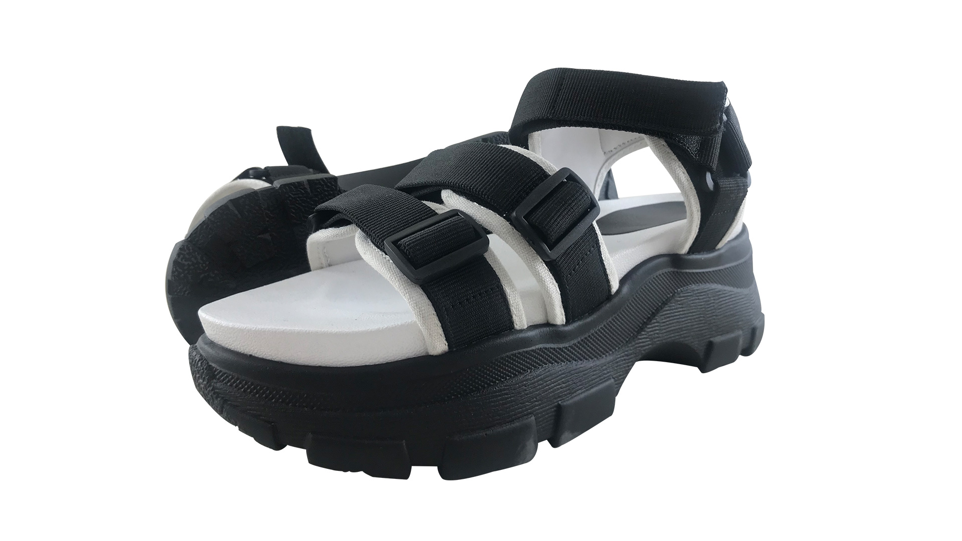 Best Women Sport Sandal With Factory Price
