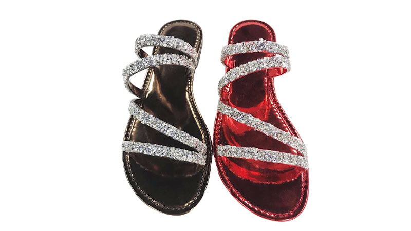 Custom Fashion Women Slipper Women's Shoes