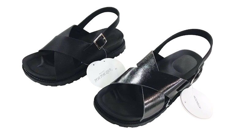 PU Sporty Style Outdoor Slipper For Women Wholesale