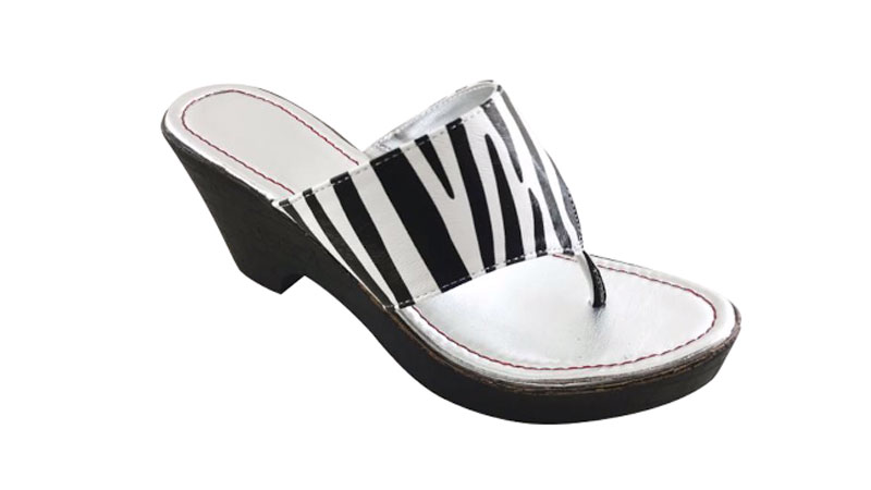 Custom Women Wedge Heel And Slippers Shoes For Women