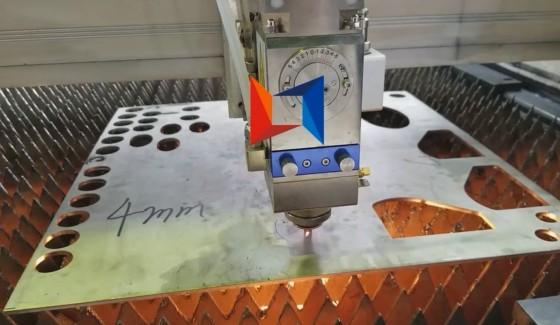 ਸਟੇਨਲੈਸ ਸਟੀਲ ਲੇਜ਼ਰ ਕੱਟਣ LXF1390 ਛੋਟੇ ਲੇਜ਼ਰ ਮੈਟਲ ਕਟਰ ਕੱਟ 4mm ਦੀ ਸਟੀਲ