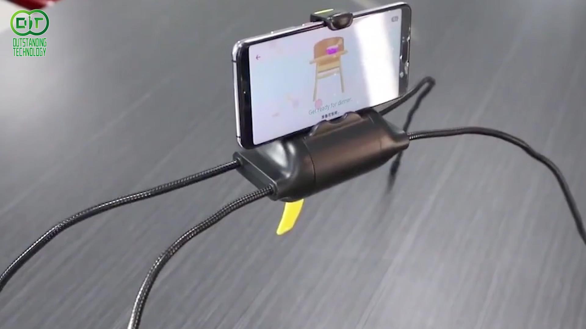 Company Product Display