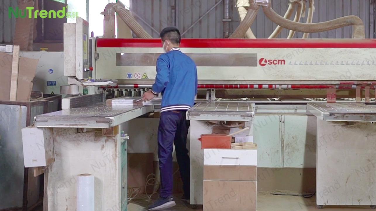 Production Workshop - KD Furniture
