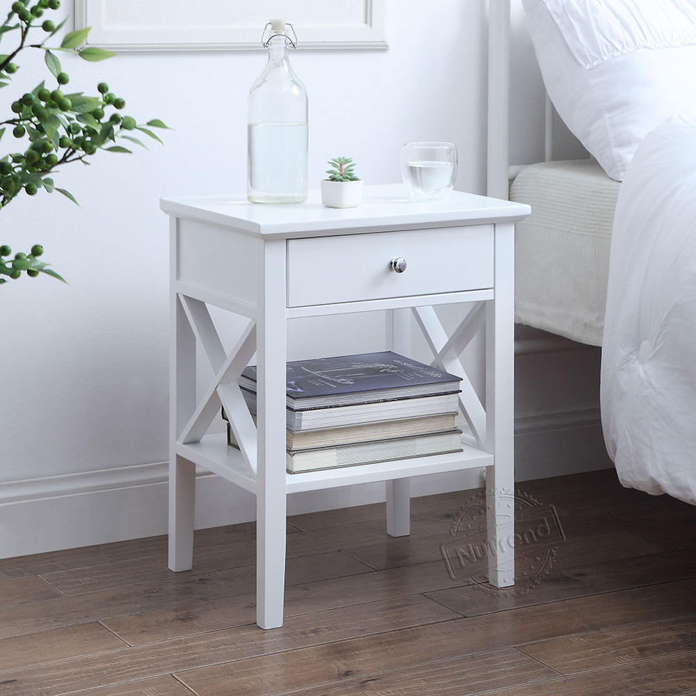 Night Stand Side Tables For Living Room With Modern Design