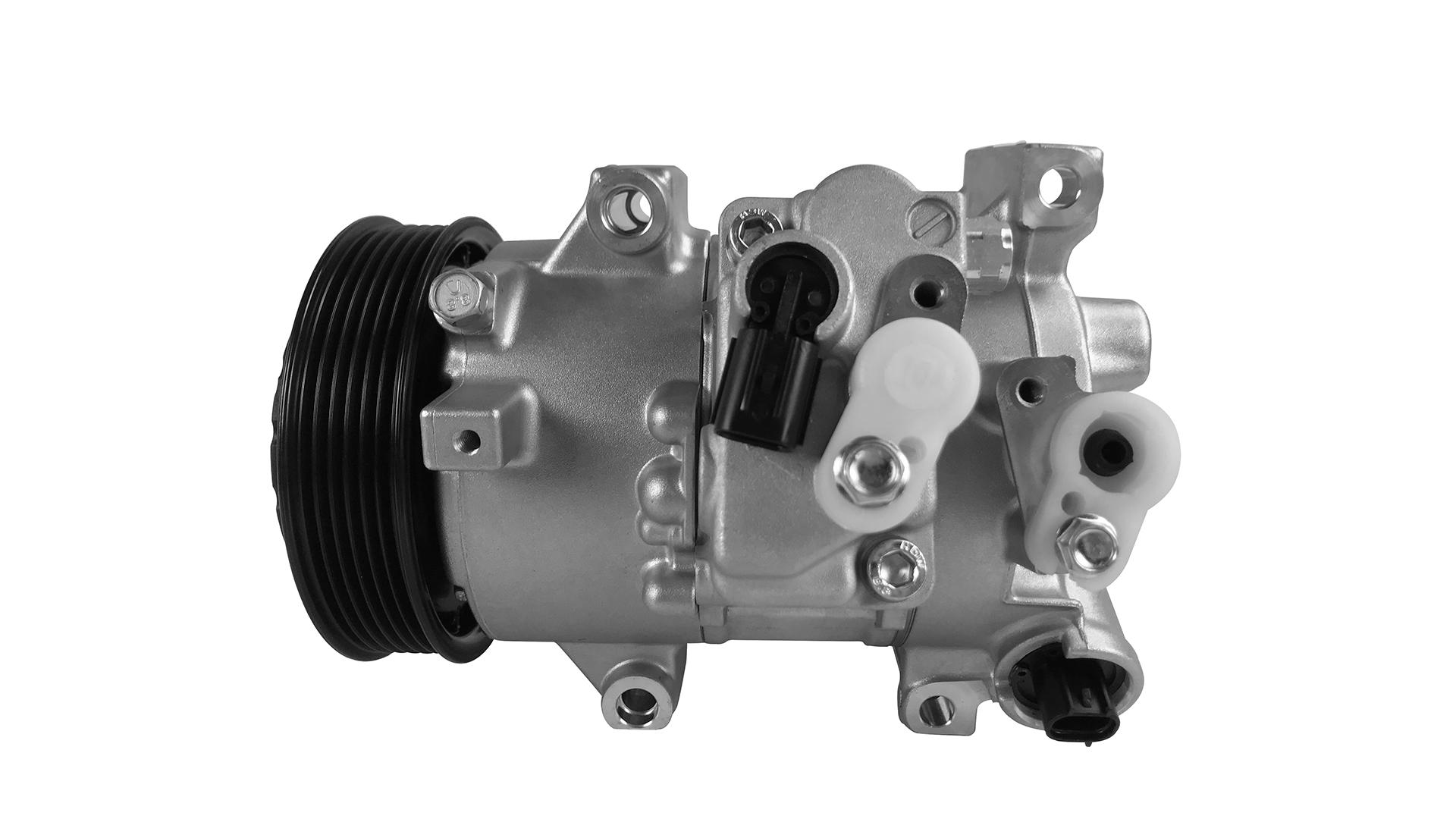 447260- 3373 / KT447280-9060 klima kompresor za TOYOTA COROLLA