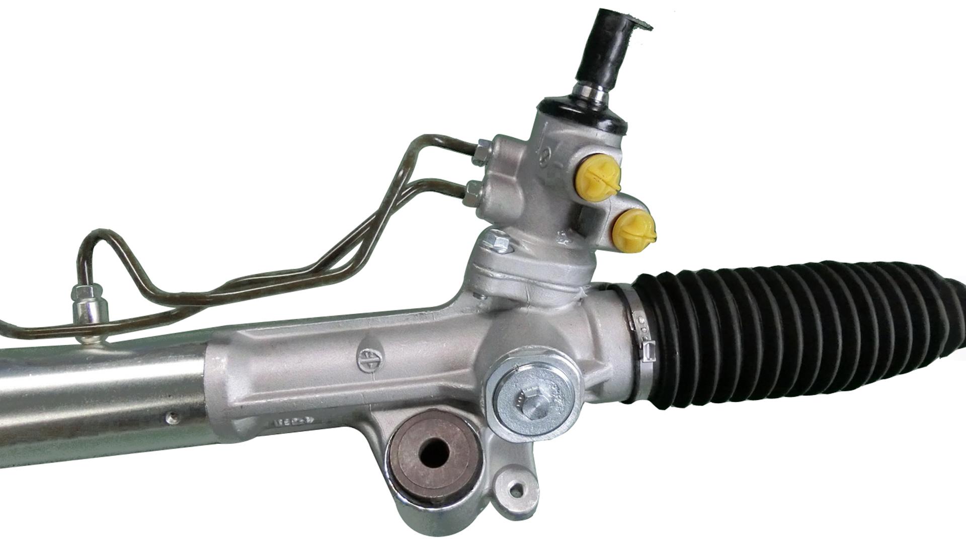 TOYOTA HILUX VIGO 4WD için 44200-0K040 / 44200-0K080 kremayer ve pinyon