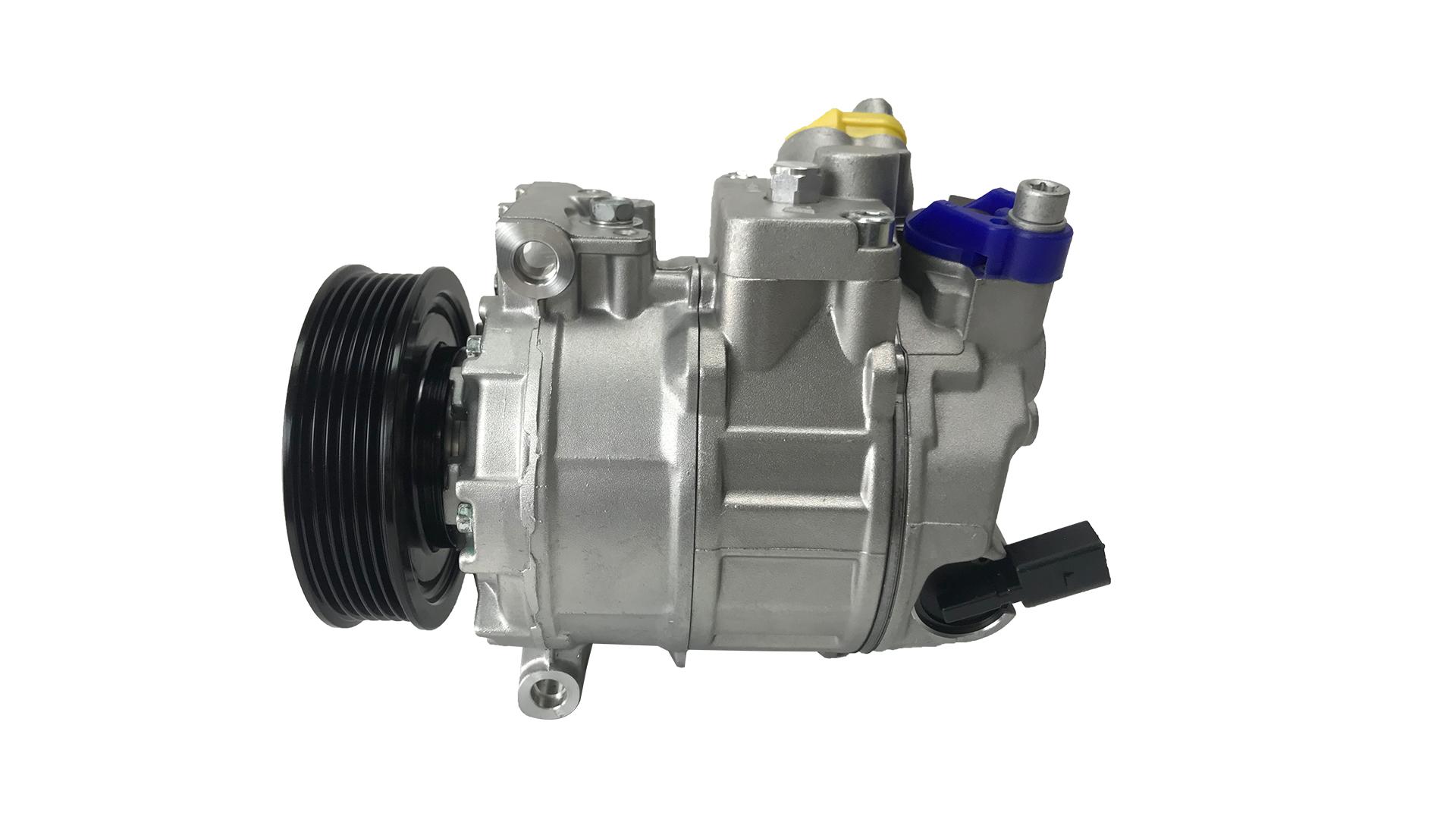 7E0820803E Auto ac compressor para sa VW AMAROK