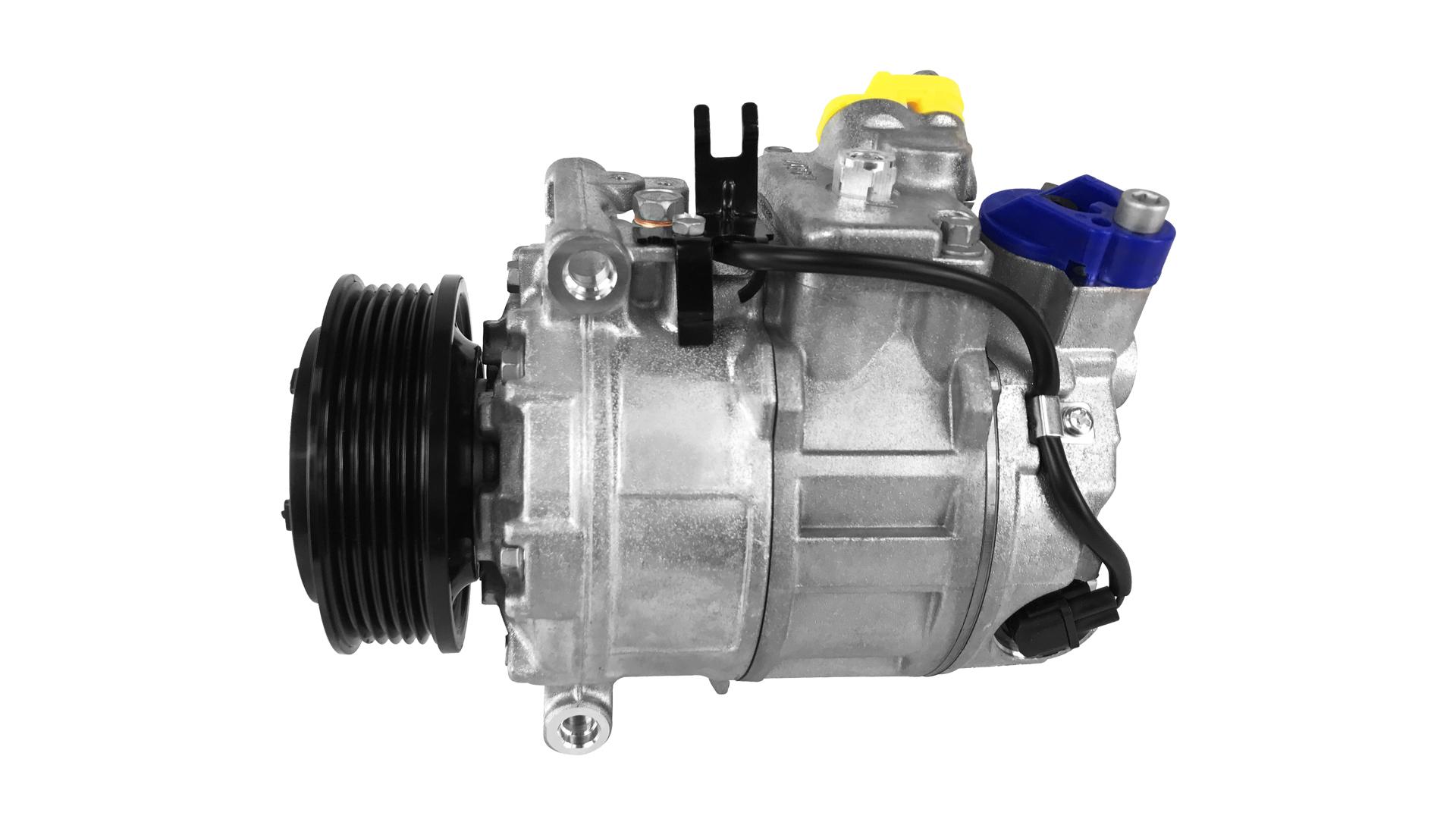 E0820803 / 7E0820803F аўтамабільны кампрэсар кандыцыянера для VW AMAROK DIESEL