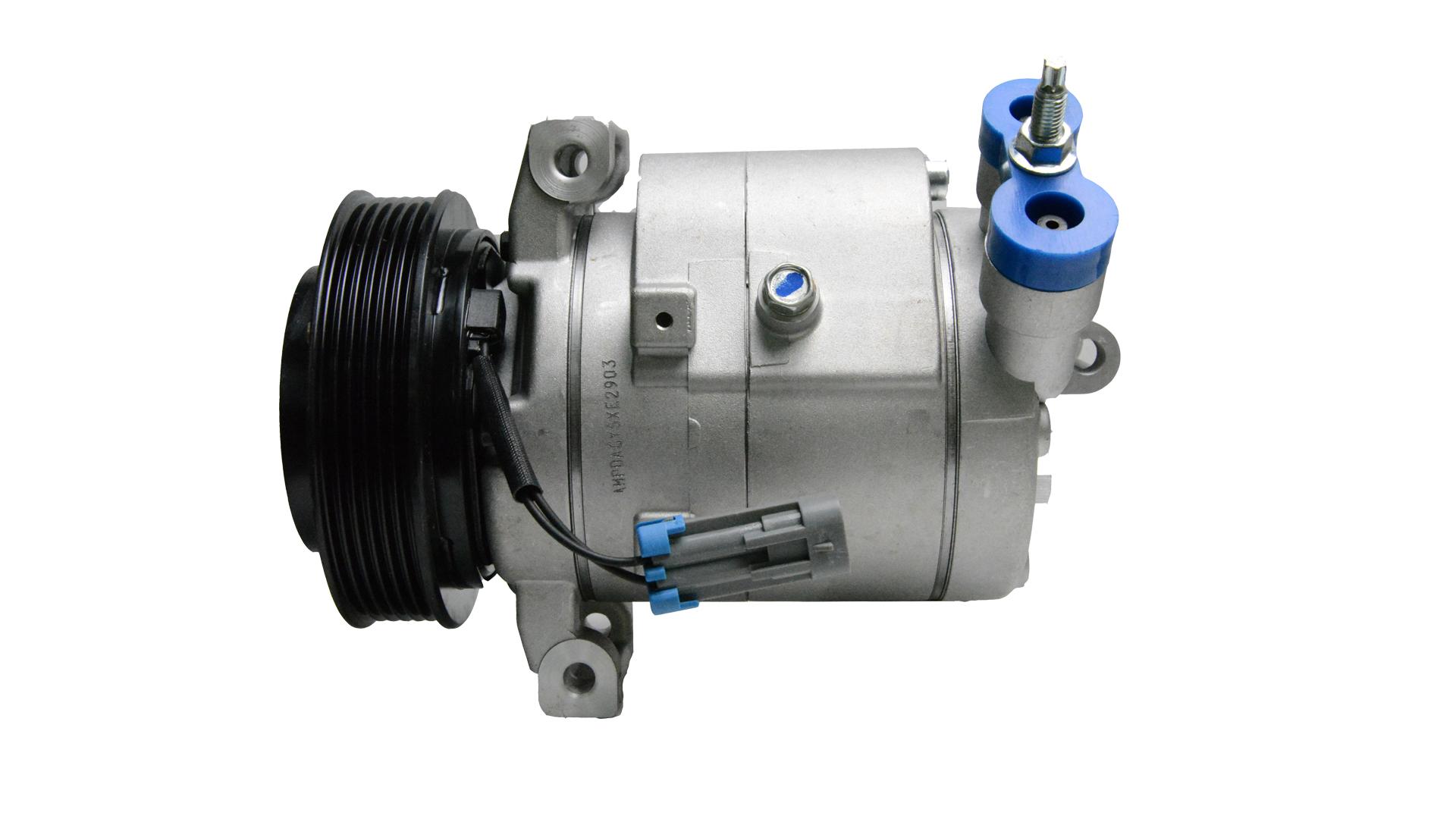 13250601/13271258 bil ac kompressor FOR CHEVROLET AVEO 1.6 / CRUZE