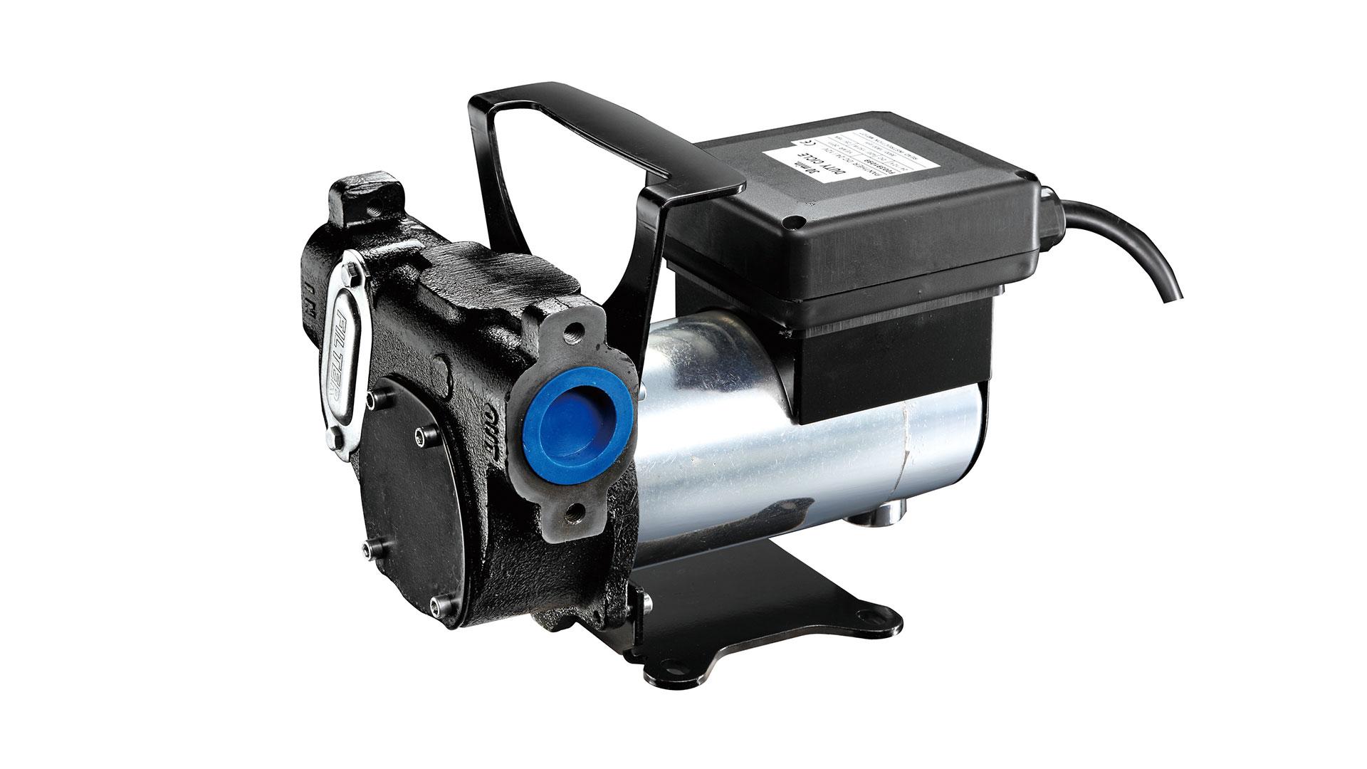 Räätälöity DC Diesel Pump YAVP 1229B Valmistajat Kiinasta