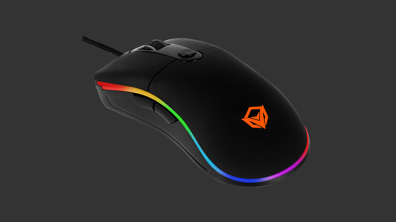Meetion Chromatic Gaming Mouse GM20