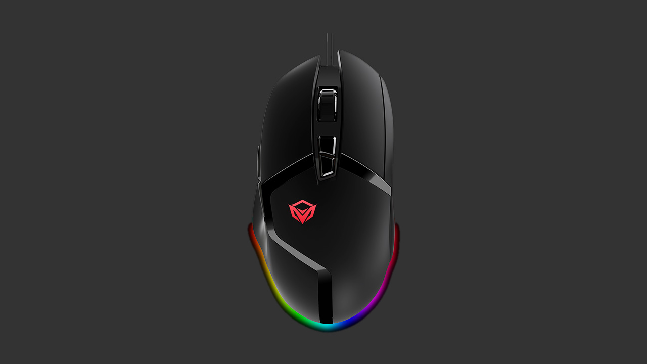 MEETION PROFESSIONAL GAMING MOUSE HADES G3325