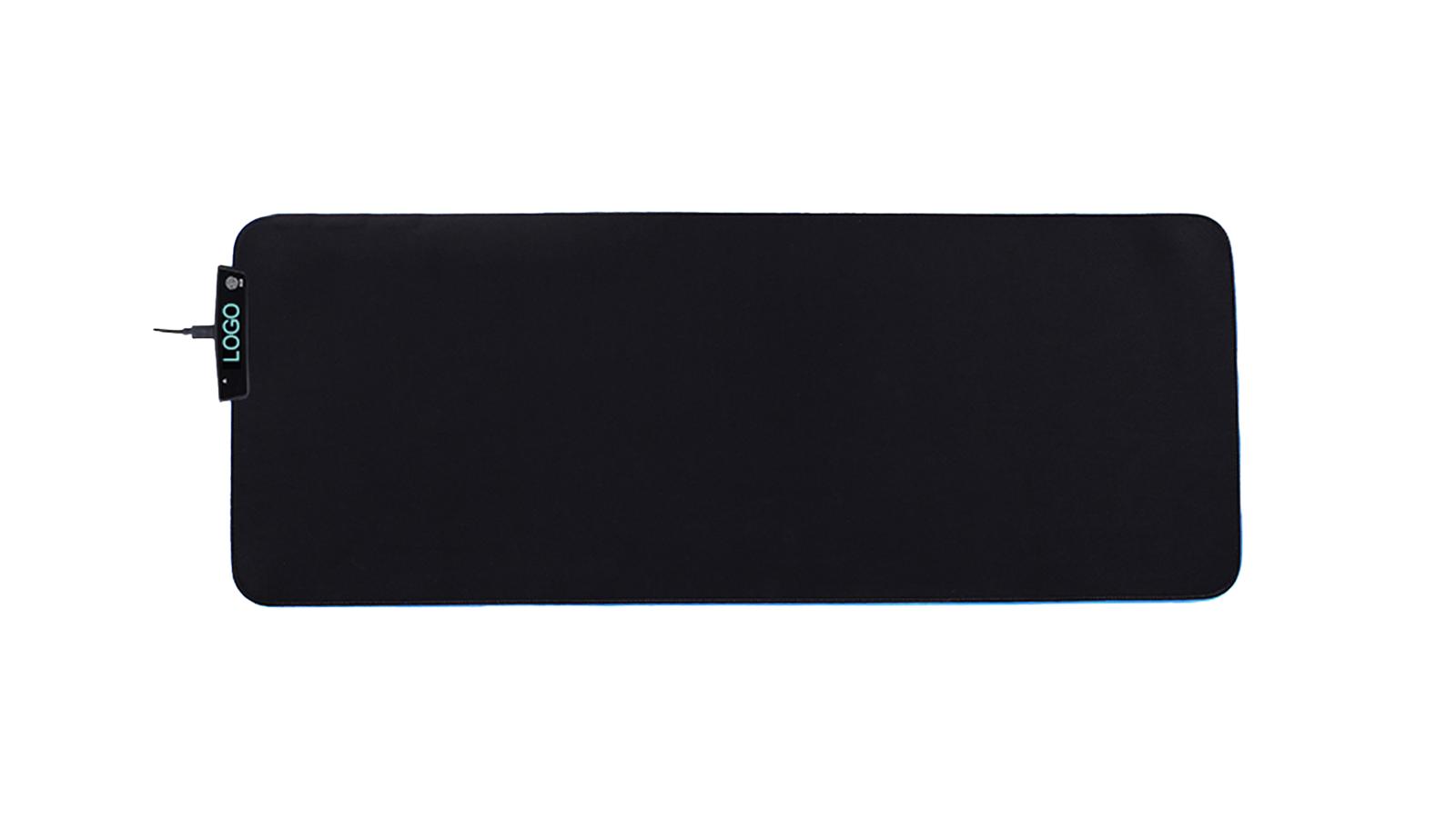 China Ky-P043 RGB Soft Mouse Pad Vervaardigers - Keyco
