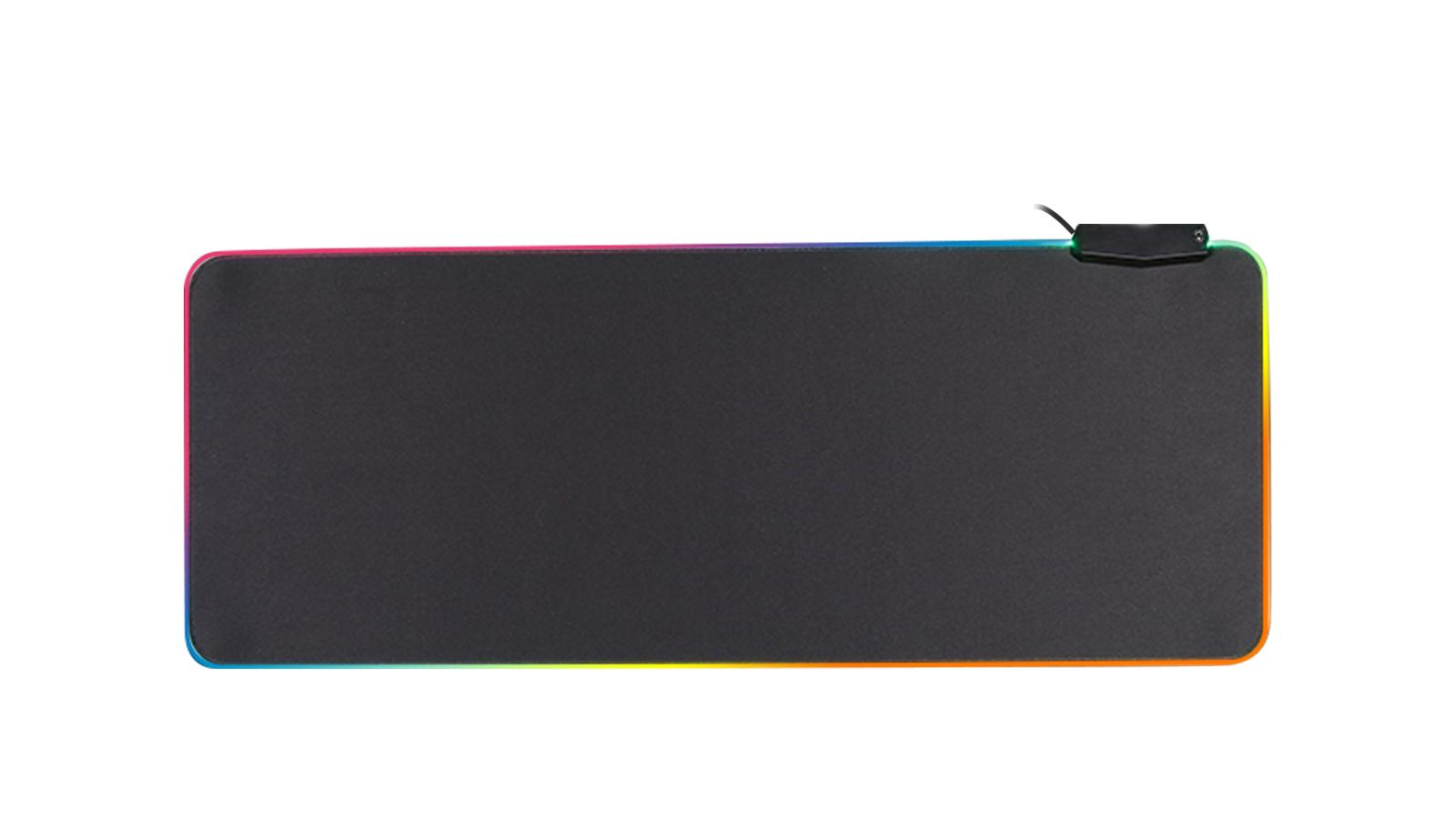 Cyfanwerthu Ky-P044 Pad Llygoden Gamblo Meddal RGB gyda phris da - KeyCEO