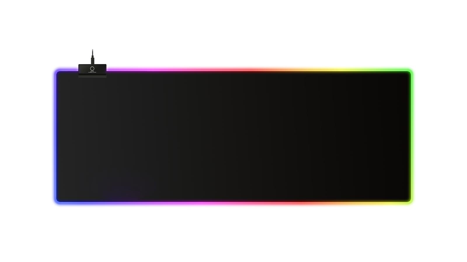 Cyfanwerthu Ky-P045 Pad Llygoden Hapchwarae Meddal RGB gyda phris da - keyceo