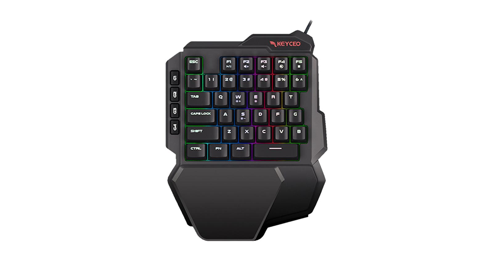 Labing maayo nga KY-MK35 Usa ka Kumpanya sa Keyboard sa Keyboard - Keyceo