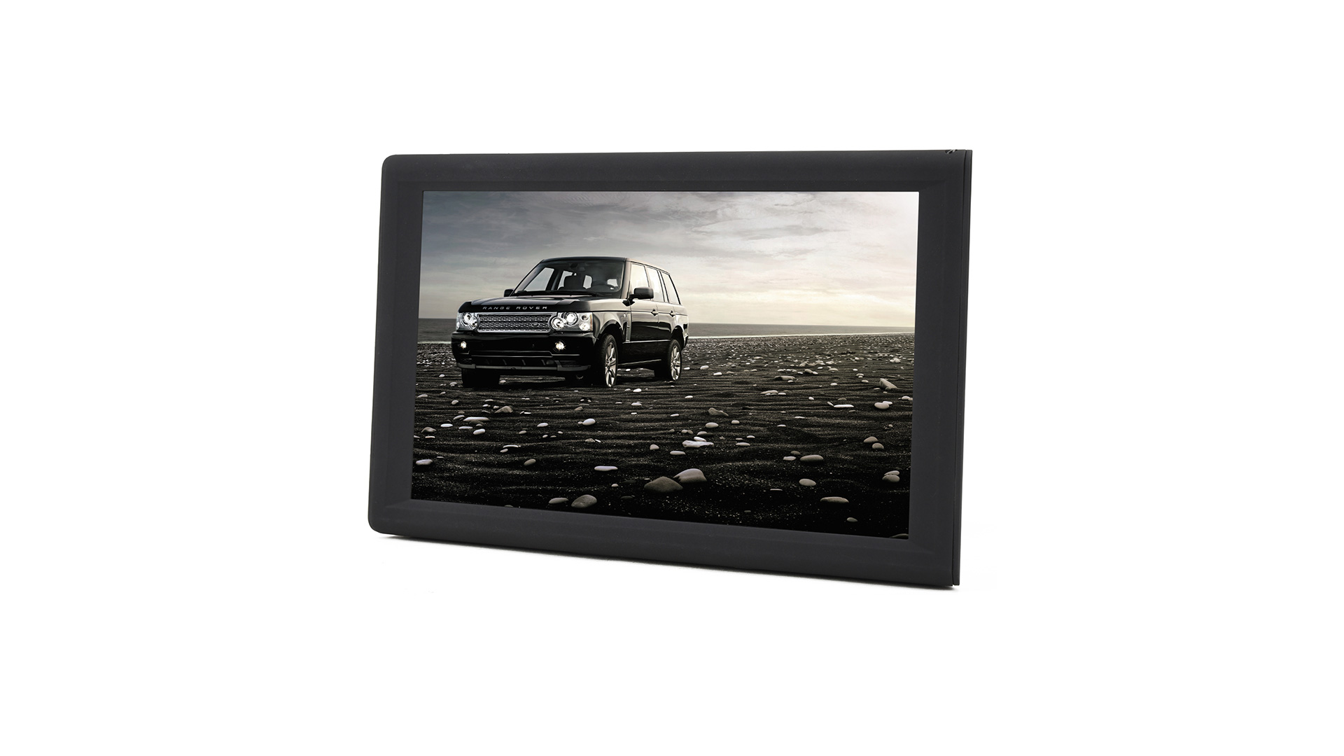 Professional GPS navigation 9 inch manufacturers