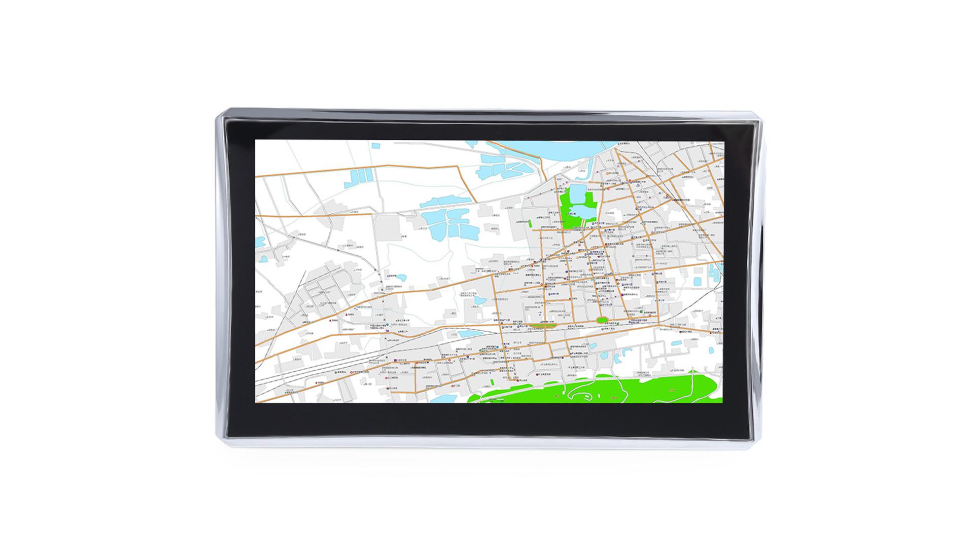 Professional Car gps navigator manufacturers
