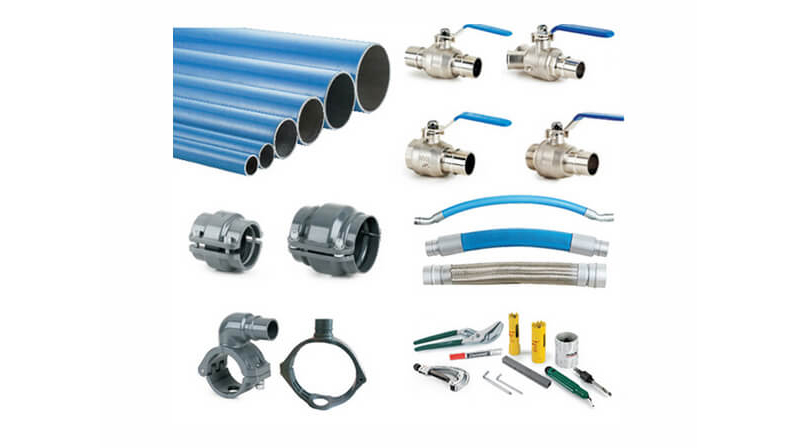 Aluminum Tubing And Fittings Suppliers