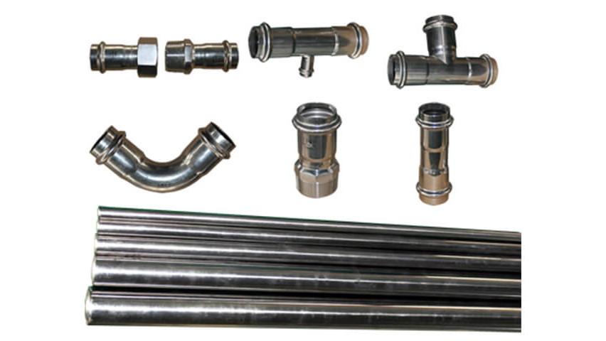 Best Stainless Steel Fittings Suppliers