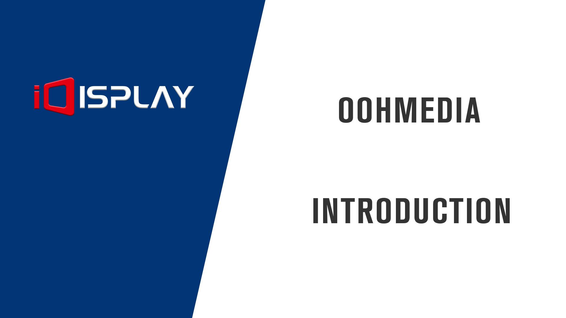 最高品質のOOHmedia紹介屋外LEDディスプレイ-idisplayFactory