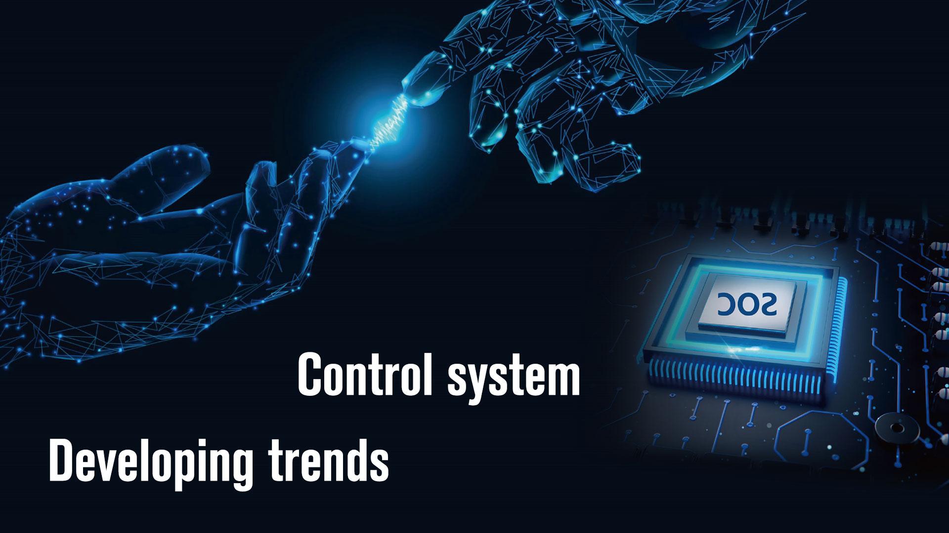 Het controlesysteem van groot led-scherm - idisplayled leverancier