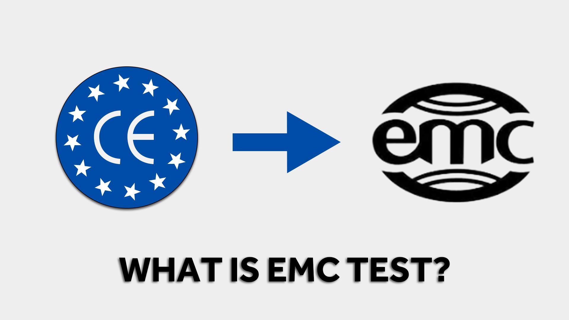 ما هو اختبار EMC؟ - مورد غير مرئي
