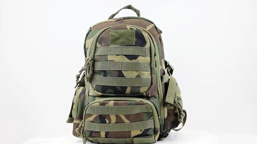 Custom Tactical Backpack, Combat Backpack