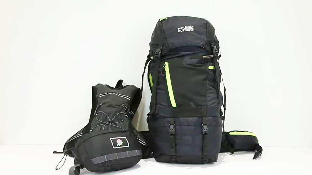 Customized HighQuality Hiking backpack Wholesale-Quanzhou Best Bags Co., Ltd. manufacturers From China