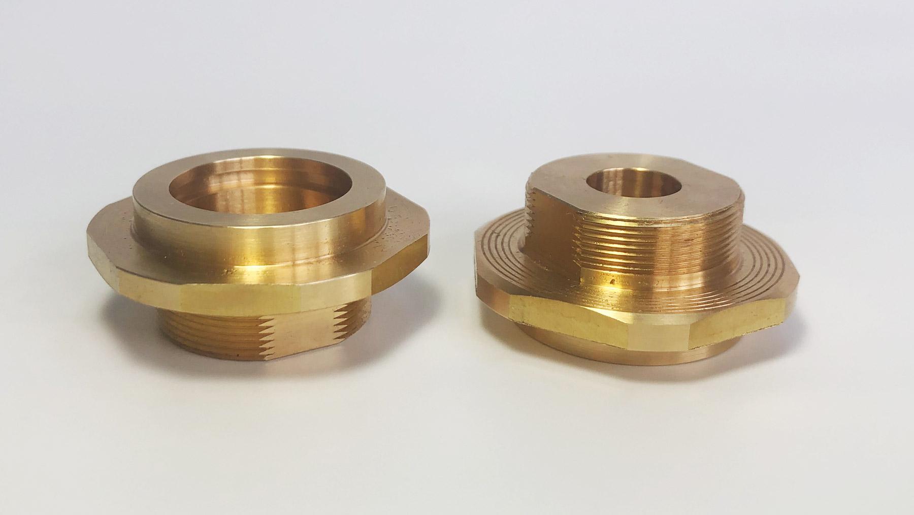 工場高精度自動生産カスタムCNC機械加工部品生CNCアルミニウム部品