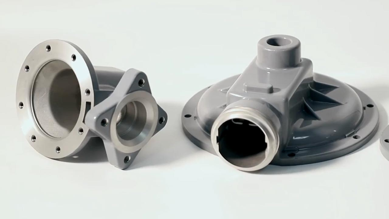Pièces d'instrument médical de transducteur de régulateur d'eau de gaz de partie usinées par précision