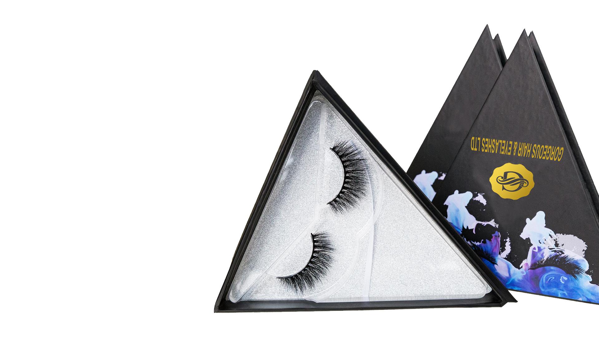 Best Cruelty Free 3D mink eyelashes factory-Gorgeous Eyelashes Ltd