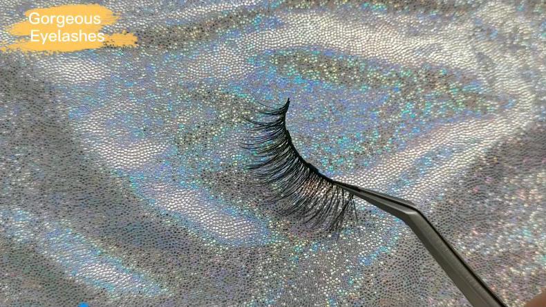 Magnet eyelash + eyeliner adhesive eyelashes glue factory - Gorgeous Eyelashes Ltd