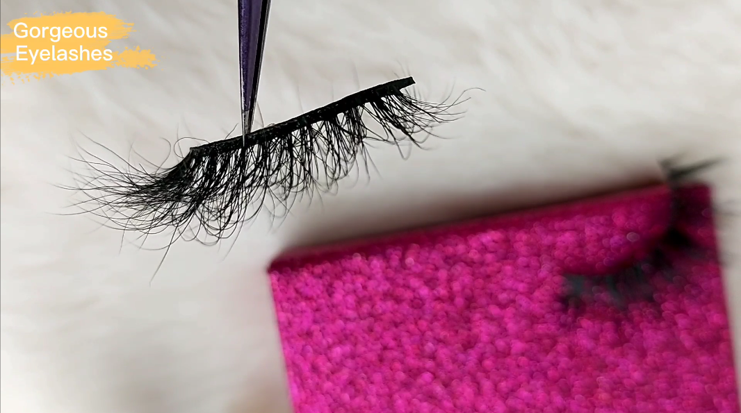 Best custom eyelash packaging vendor-Gorgeous Eyelashes Ltd